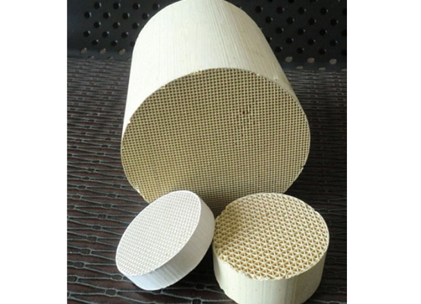 Honeycomb Ceramic Production Process And Process