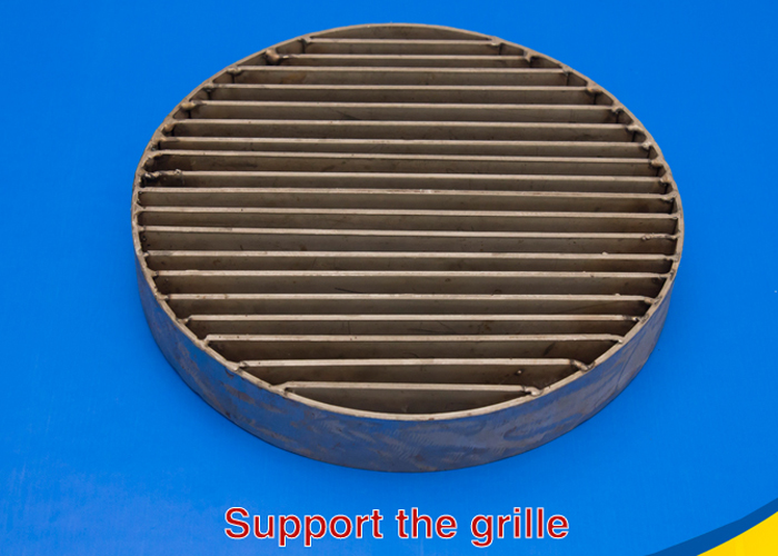 Support Grid