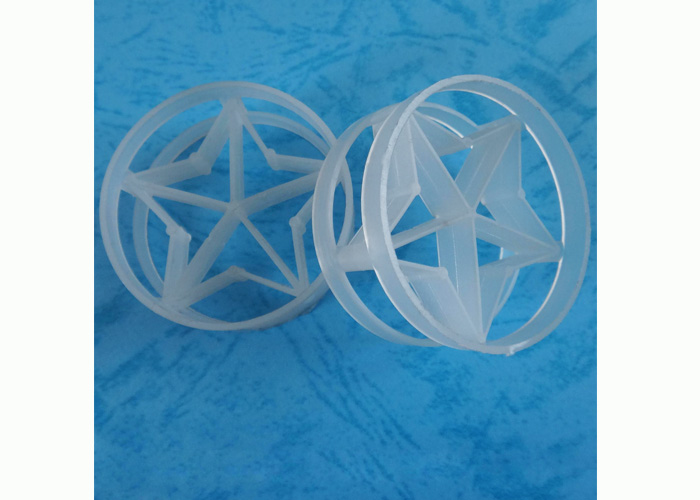 Plastic Flat Ring