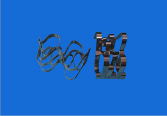 The Difference Between Pall Ring Packing And Raschig Ring Packing