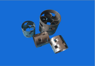 Application Of Pall Ring Packing In Ammonia Water Filter