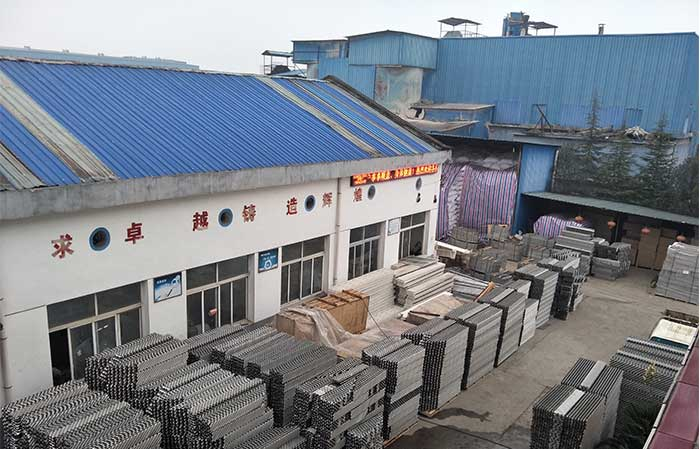 Pingxiang Dier Chemical Packing Co.,Ltd